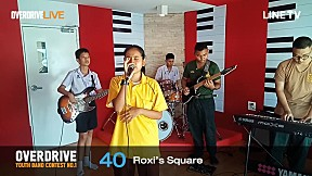 Overdrive Youth Band Contest #1 หมายเลข 40