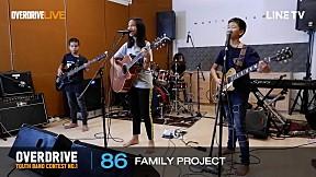 Overdrive Youth Band Contest #1 หมายเลข 86