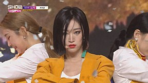 Show Champion EP.289 SOYA - Artist