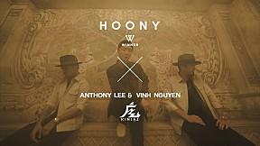 HOONY X The Kinjaz - \