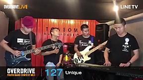 Overdrive Youth Band Contest #1 หมายเลข 127