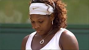 Serena Williams V Elena Dementieva l เทนนิสวิมเบลดัน ปี 2009