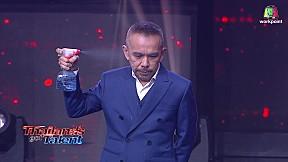 THAILAND\'S GOT TALENT 2018 | EP.13 Semi-Final | 29 ต.ค. 61 [4\/6]