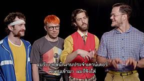Disney\'s Ralph Breaks The Internet: Wreck-it-Ralph 2 | คลิปพิเศษ Imagine Dragons