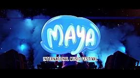 MAYA Music Festival 2018 | Full Lineup
