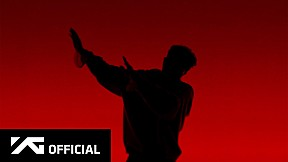 MINO - \'FIRST SOLO ALBUM : XX\' DIRECT MESSAGE TEASER 2