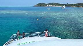 เที่ยวนี้ขอเมาท์ ตอน Monuriki เกาะที่ถ่ายทำหนัง Cast Away (2\/2)
