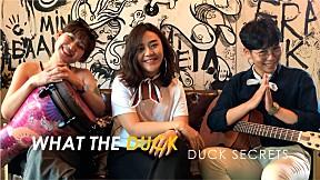 Duck Secrets 07 - HERS