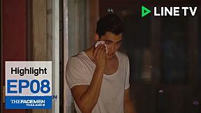 Highlight : The Face Men Thailand Season 2 : Episode 8