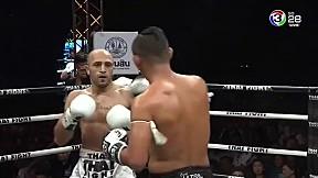 Thai Fight สระบุรี | พยัคฆ์สมุยลูกเจ้าพ่อโรงต้ม กรมสรรพสามิต VS Muhammad Khalil