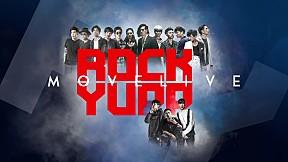 Move Live #RockYupp
