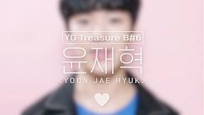 [GOOD MORNING CAM] B#6 윤재혁 (YOON JAEHYUK) l YG보석함