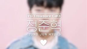 [GOOD MORNING CAM] C#3 정준혁 (JUNG JUNHYUK) l YG보석함