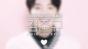 [GOOD MORNING CAM] A#2 김준규 (KIM JUNKYU) l YG보석함