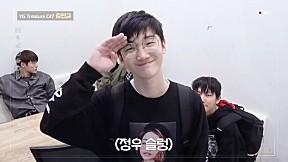 [DIARY CAM 2]  C#7 김연규 \u003CKIM YEONGUE\u003E l YG보석함