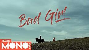 Bad Girl - AP1WAT [Teaser MV]