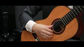 Classical Guitar - Young Artist Music Program (YAMP)
