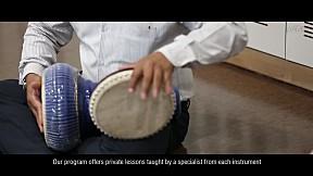 Thai - Young Artist Music Program (YAMP)