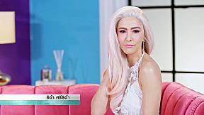 LINE TV AWARDS 2019 : Best Viral Scene | สนใจมาเที่ยวทุ่งลาเวนเดอร์กับริต้าไหมล่ะคะ (The Face Thailand Season 4 All Stars)