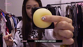 JENNIE - \'SOLO\' DIARY LAST SPECIAL EPISODE