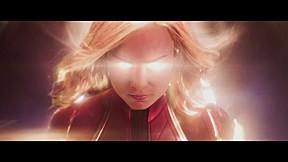 Captain Marvel กัปตัน มาร์เวล   A Must Marvel Summer