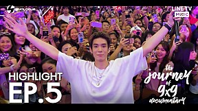 [Highlight] EP.5   NIGHT   The Journey of 9x9 Documentary