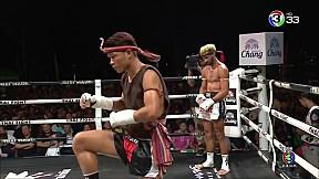 Thai Fight ภูเก็ต   ป.ต.ท. ส.พัฒนาแก๊ส VS Jason Polydor