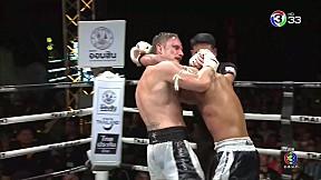 Thai Fight ภูเก็ต | พยัคฆ์สมุยลูกเจ้าพ่อโรงต้ม กรมสรรพสามิต VS Sven Van Hoof