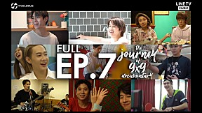 EP.7 | Untitled | The Journey of 9x9 Documentary