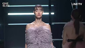 Bangkok International Fashion Week 2019 Day 3 | Milin Front Row