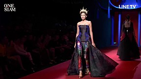 Bangkok International Fashion Week 2019 Day 4 | Tube Gallery