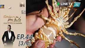 เปิดตำนานกับเผ่าทอง ทองเจือ | นาตรัง หรือญาจาง ประเทศเวียดนาม | 7 เม.ย.62 (3\/4)