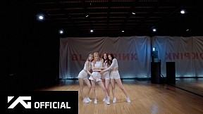 BLACKPINK - \'Don\'t Know What To Do\' DANCE PRACTICE VIDEO (MOVING VER.)