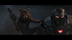 Avengers: Endgame อเวนเจอร์ส: เผด็จศึก - ตัวอย่างพิเศษ Awesome
