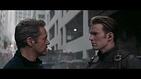 Avengers: Endgame อเวนเจอร์ส: เผด็จศึก - ตัวอย่างพิเศษ Overpower