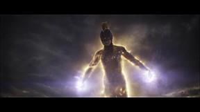 Avengers: Endgame อเวนเจอร์ส: เผด็จศึก - ตัวอย่างพิเศษ Team