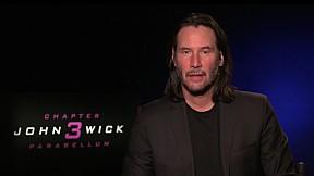JohnWick 3 จอห์นวิคแรงกว่านรก 3 - Official Trailer 2 [ ตัวอย่าง ซับไทย ]