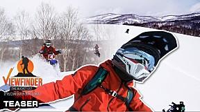 [ Teaser ]  ตอน  เปิดประสบการณ์ใหม่ Hokkaido Snow Run