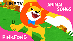 Will You Marry Me? | Pinkfong Animal Songs