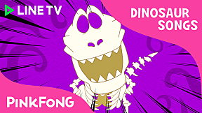 Dig it up   Pinkfong Dinosaur Songs
