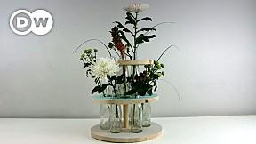 DIY EP.18 | Flower-tastic Bottle Stand
