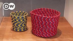 DIY EP.6   Cord Basket