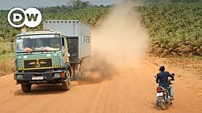 Going Green EP.5 | Fair Palm Oil From Sierra Leone