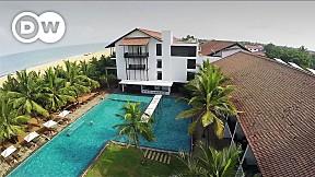 Going Green EP.4 | Sri Lanka's Green Hotel