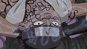 Naruto EP.116 | มุมมอง 360 องศา จุดบอดของเนตรสีขาว! [1\/2]