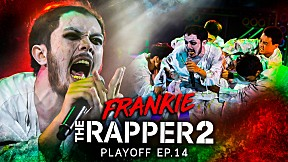 BRING ME TO LIFE - FRANKE | PLAYOFF | THE RAPPER 2