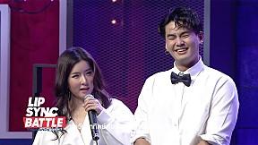 นี่ไม่ใช่รายการบอกรักจ้ะพ่อ! #หวานเกินเขินโว้ย | Lip Sync Battle Thailand Season 2