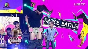 เพื่อที่จะชนะ นิกกี้ต้องทำถึงขนาดนี้เลยเหรอ!   Highlight   Infinite Challenge Thailand ซุปตาร์ท้าแข่ง