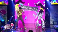 คู่ชิงคู่นี้ สมศักดิ์ศรี King of Dance! | Highlight | Infinite Challenge Thailand ซุปตาร์ท้าแข่ง