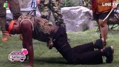 Step การเต้นในงานบุญ | Highlight | Infinite Challenge Thailand ซุปตาร์ท้าแข่ง